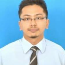 Mohamad Suhaimi User Profile