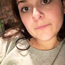 Profil utilisateur de Melyssa