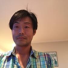 Masatomo的用户个人资料