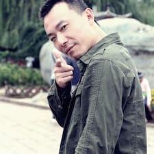 哥 felhasználói profilja