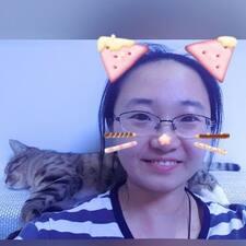 Profil utilisateur de Hankeng