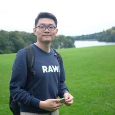 Profil utilisateur de Yongwei