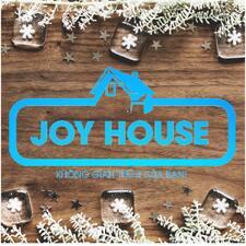 Joy House User Profile
