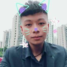高俊杰 User Profile