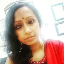 Darshana User Profile