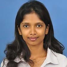 Jayani的用戶個人資料