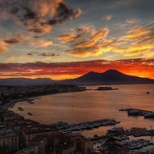 Profil korisnika Hotel Europeo Napoli