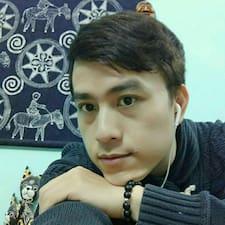 Trong Thang User Profile