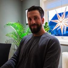 Mats Adrian User Profile