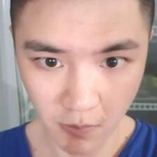 坤榕 - Uživatelský profil