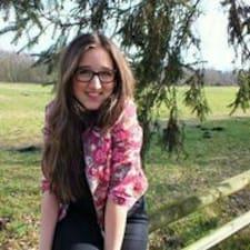 Ann-Charlott User Profile