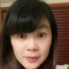 菊香 User Profile