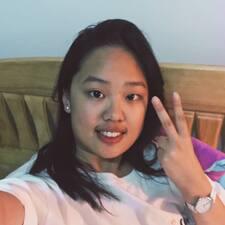 沈 felhasználói profilja