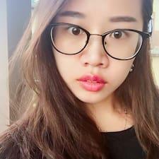 Profil utilisateur de 家慧