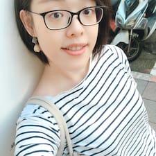 Profil utilisateur de I Hsin
