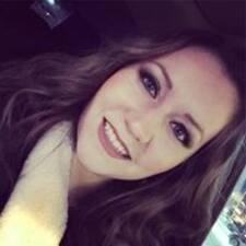 Profil utilisateur de Meggie