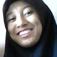 โพรไฟล์ผู้ใช้ Halimatul