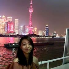 Meng Hui felhasználói profilja