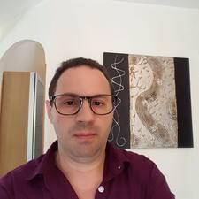 Profil Pengguna Joaquim Carlos