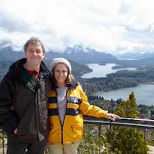 Profilo utente di Bill Carlson And Ellen Masius