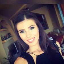 Profil utilisateur de Olivia Janina