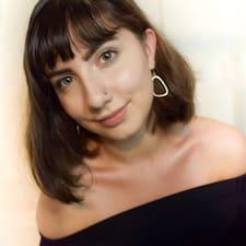 Jorgie User Profile