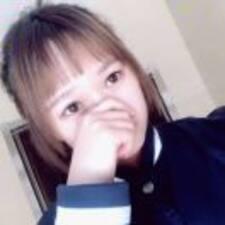 Profilo utente di 宇航