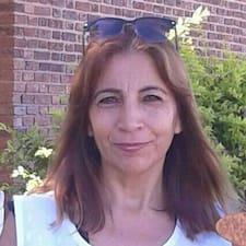 Profil utilisateur de Elda