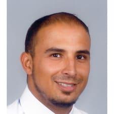 Perfil de usuario de El Mahjoub