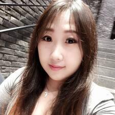 Huaiwen的用戶個人資料