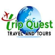 Perfil do utilizador de Trip Quest