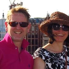 David And Philippa User Profile