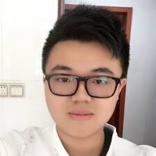 Perfil de l'usuari 江柱