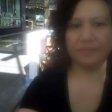 Profil utilisateur de Lupe Andrea-Marie