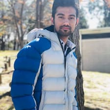 Ghanshyam - Profil Użytkownika