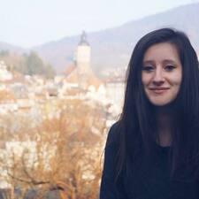 Nina Brugerprofil