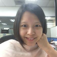 Perfil de usuario de Huifen
