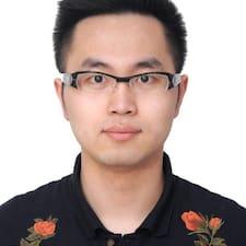 Profil korisnika Haoyuan