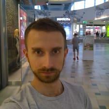 Perfil de usuario de Sławomir