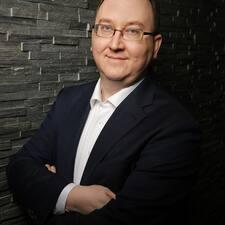 Björn - Profil Użytkownika