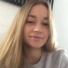 Katarina Brukerprofil