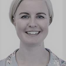 Mari Hunderi - Profil Użytkownika