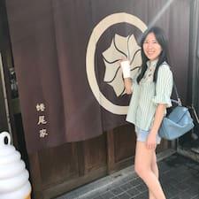 Hsin-Yu Kullanıcı Profili