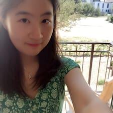 Yuqian User Profile