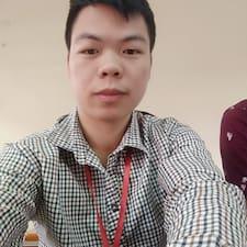 Đào User Profile