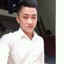 Profilo utente di Thanh Trung