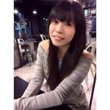 鴨子 User Profile