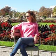 Profil korisnika Anisija