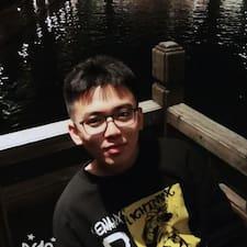 亮 felhasználói profilja
