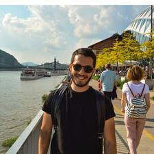Frank De Lucca User Profile